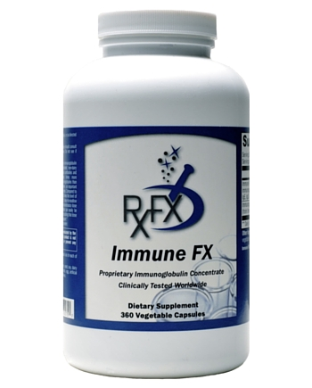 Immune System Health Support