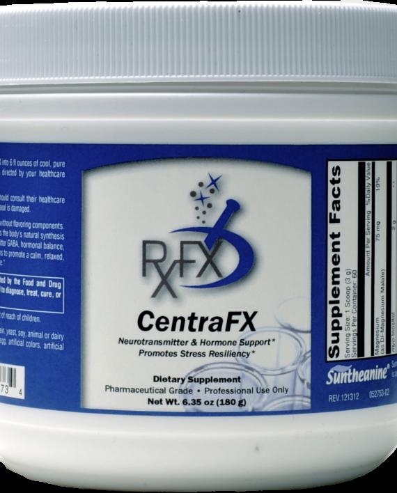 CentraFX