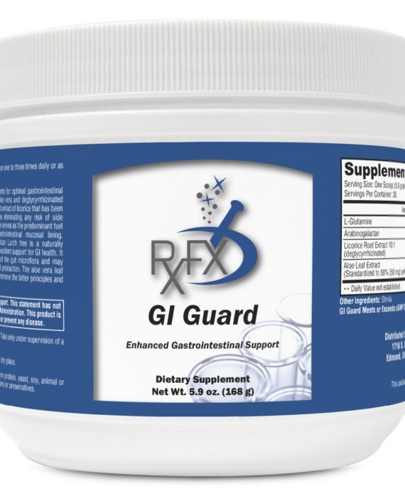GI Guard~MASOD~2x6