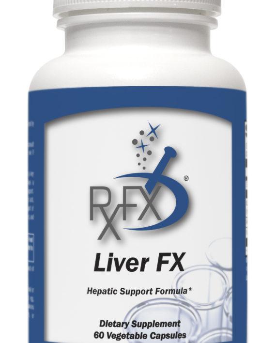 LiverFX