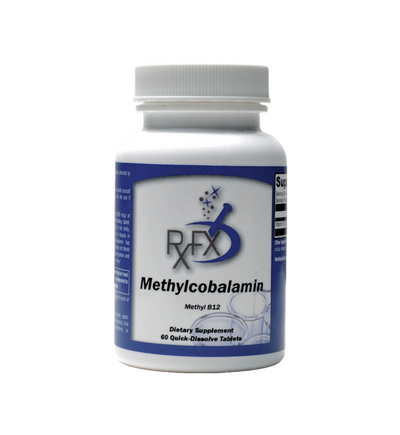 Methylcobalamia